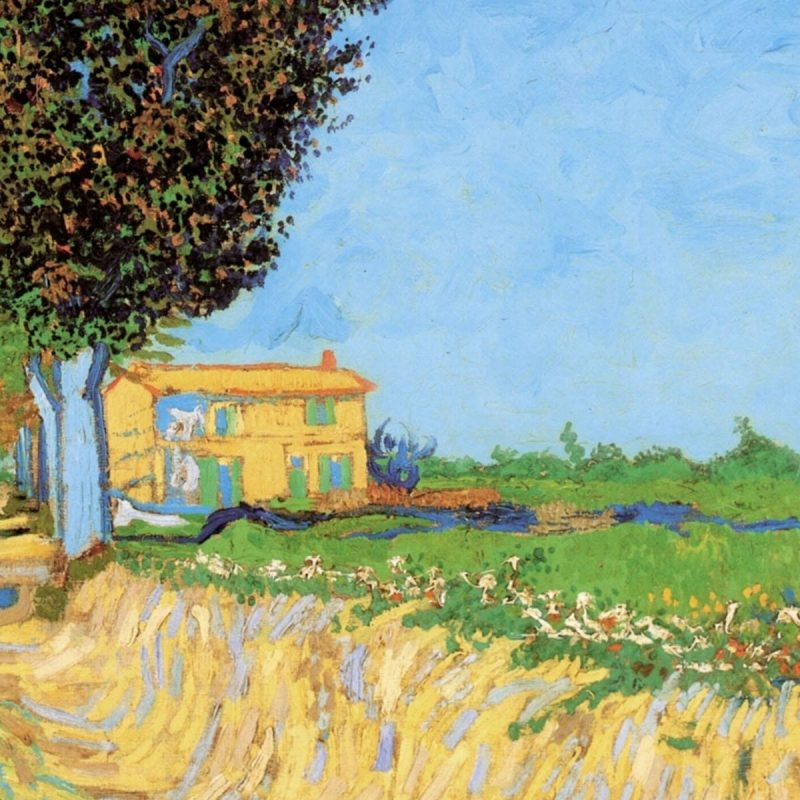 10 Most Popular Van Gogh Painting Wallpaper FULL HD 1920×1080 For PC Desktop 2020 free download van gogh desktop wallpapers wallpaper cave 3 800x800