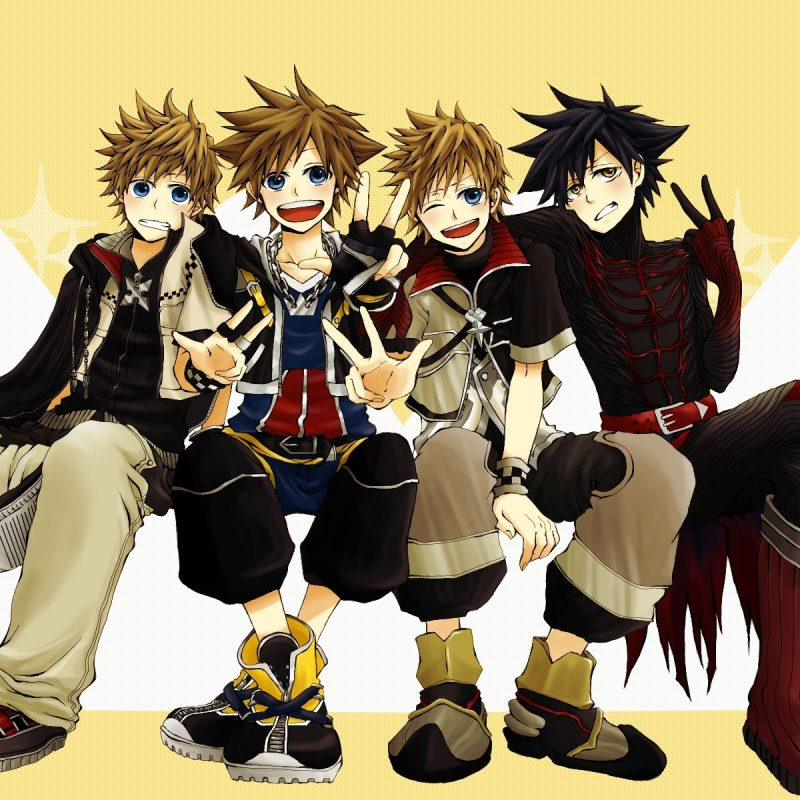 10 Top Sora And Roxas Wallpaper FULL HD 1920×1080 For PC Desktop 2018 free download vanitas kingdom hearts images of kh kingdom hearts roxas sora 800x800