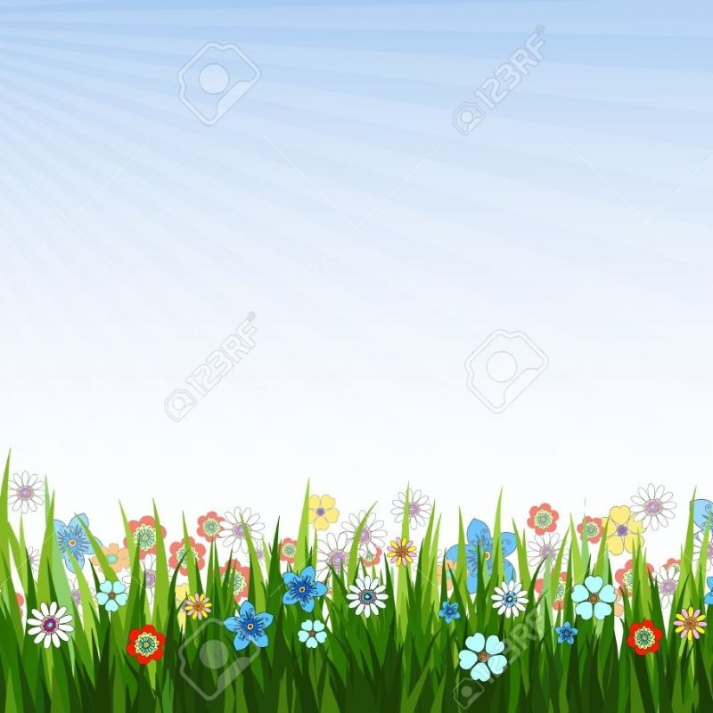 10 Best Spring Background Images Free FULL HD 1920×1080 For PC Desktop 2018 free download vector illustration of a spring background with grass flowers 1 800x800