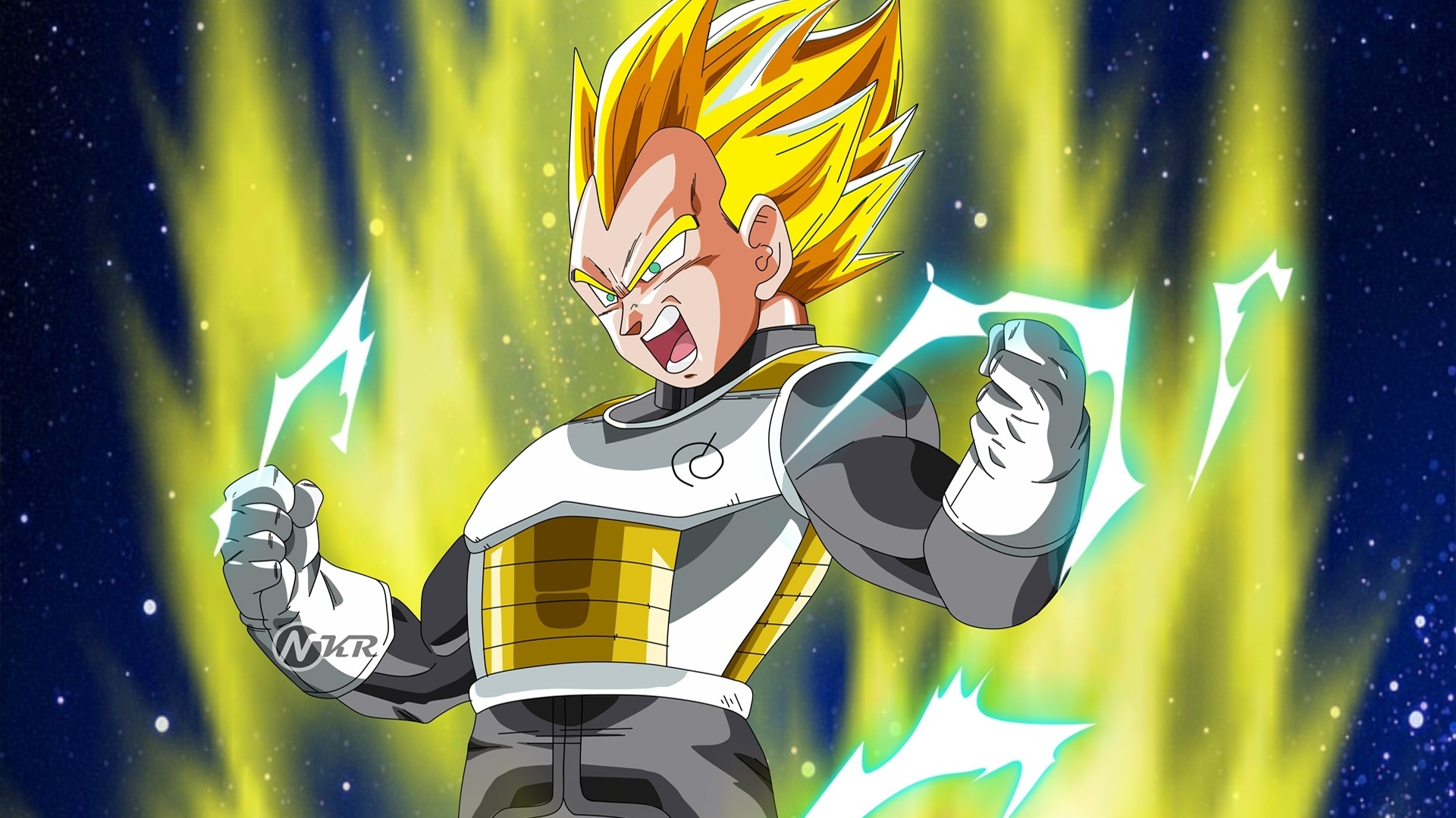 vegeta super saiyan dragon ball supe wallpaper #6568
