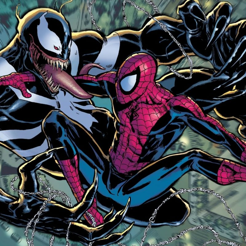 10 Latest Spiderman Vs Venom Wallpaper FULL HD 1080p For PC Background 2020 free download venom vs spiderman full hd wallpaper and background image 800x800