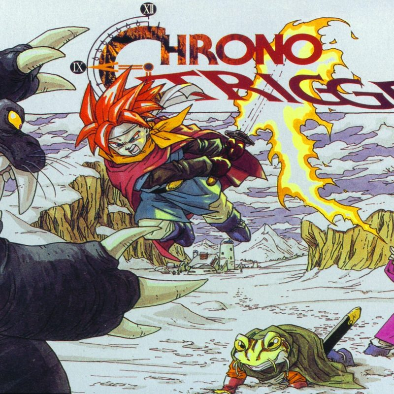 10 Top Chrono Trigger Phone Wallpaper FULL HD 1920×1080 For PC Desktop 2018 free download video game chrono trigger wallpapers desktop phone tablet 800x800