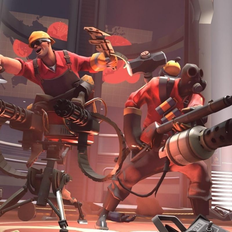 10 New Team Fortress 2 Engineer Wallpaper FULL HD 1080p For PC Desktop 2020 free download video games artwork team fortress 2 valve corporation pyro engineer 800x800