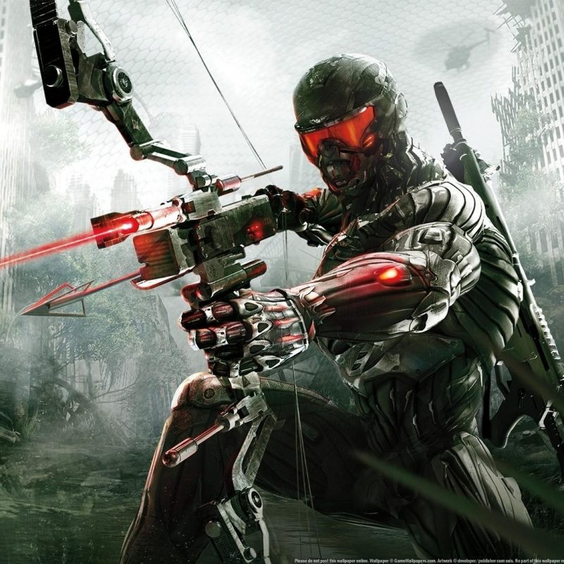 10 Best Crysis 3 Wallpaper Hd FULL HD 1080p For PC Background 2018 free download video games crysis 3 wallpaper 12003 800x800
