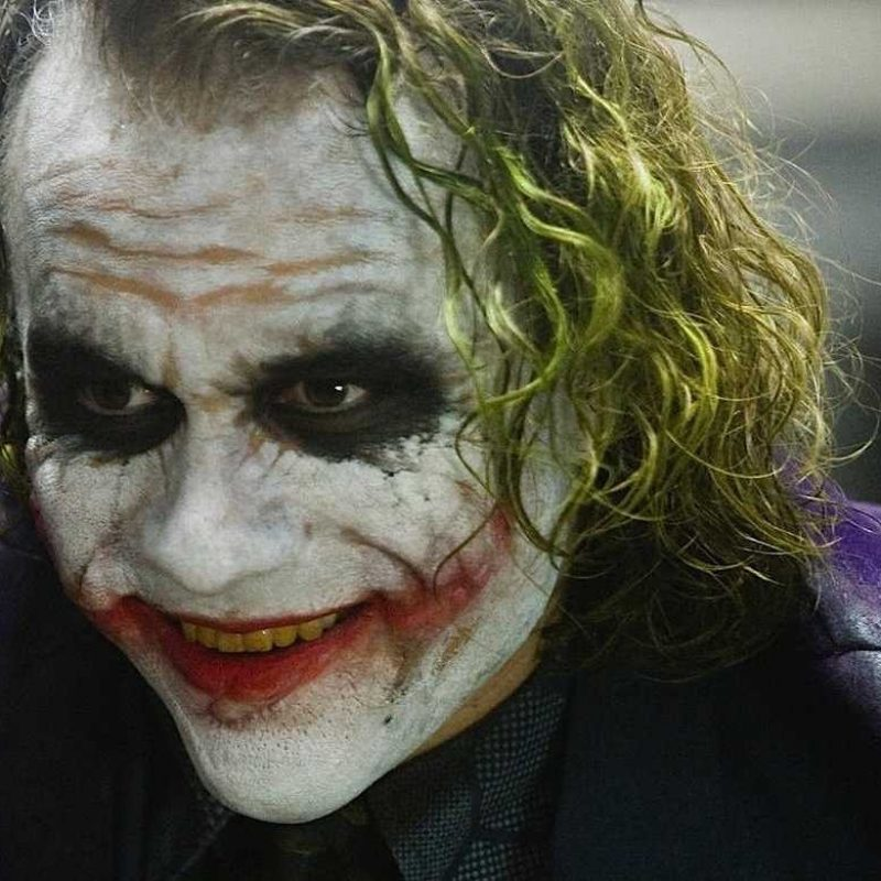 10 New Heath Ledger As Joker Pictures FULL HD 1920×1080 For PC Background 2018 free download video heath ledger joker diary revealed in new doc 1 800x800
