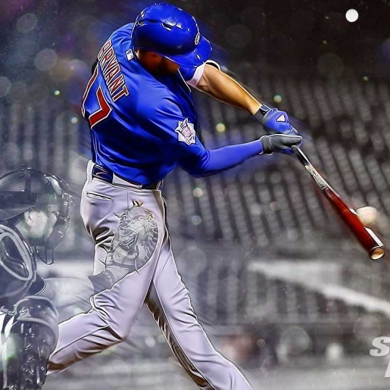 10 New Kris Bryant Cubs Wallpaper FULL HD 1920×1080 For PC Background 2018 free download video kris bryant hits his 1st mlb home run 800x800