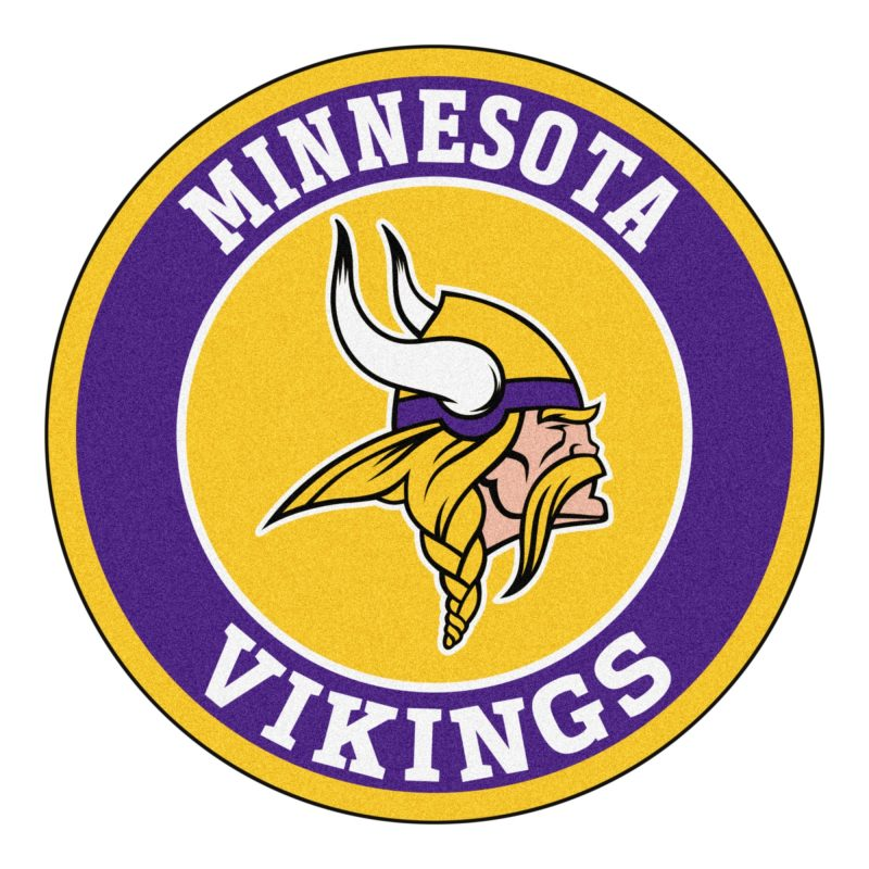 10 Best Minnesota Vikings Pics Logo FULL HD 1920×1080 For PC Background 2018 free download vikings roundel area rug 27 800x800