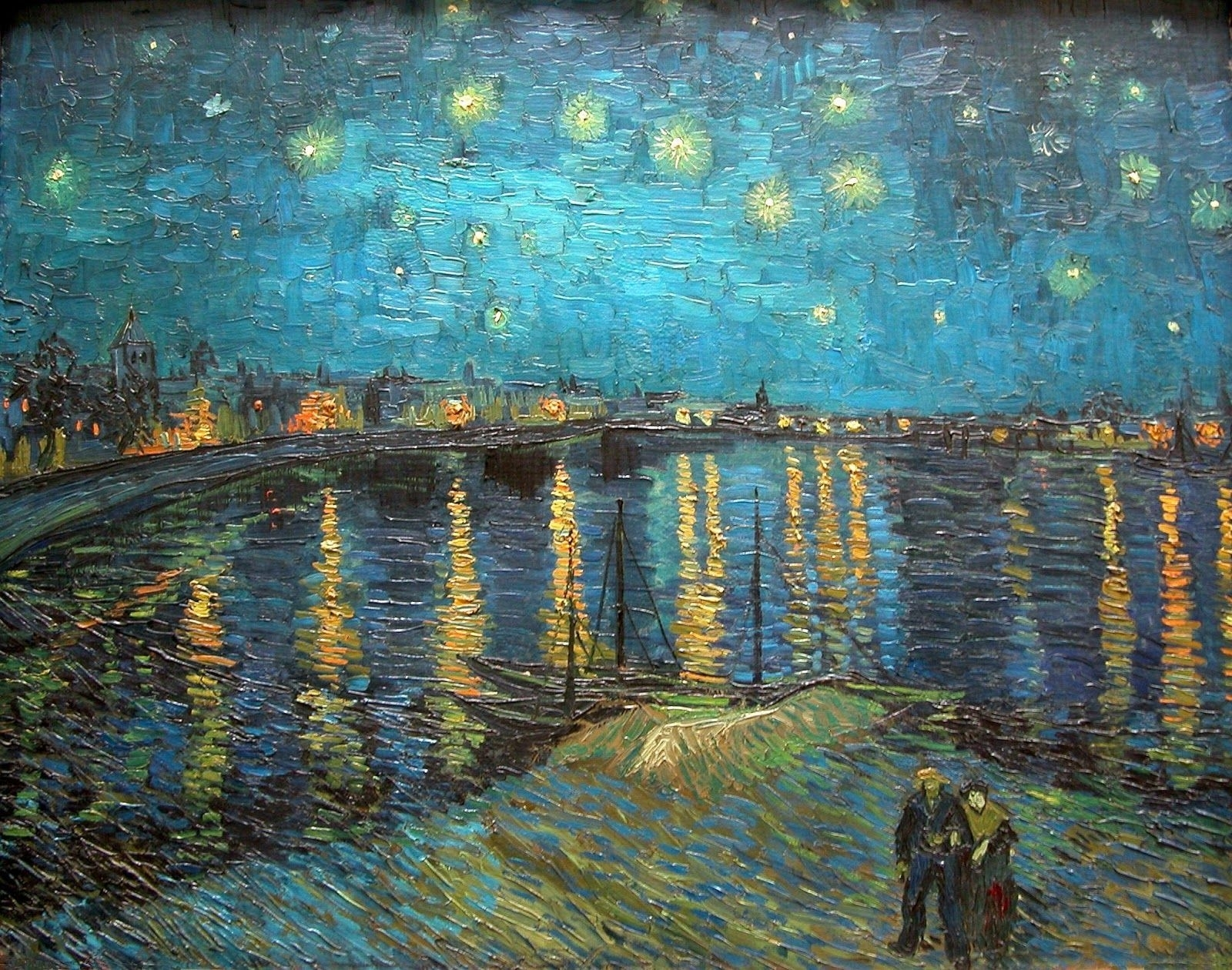 vincent van gogh pictures (7) | vp wallpapers | impresionistas