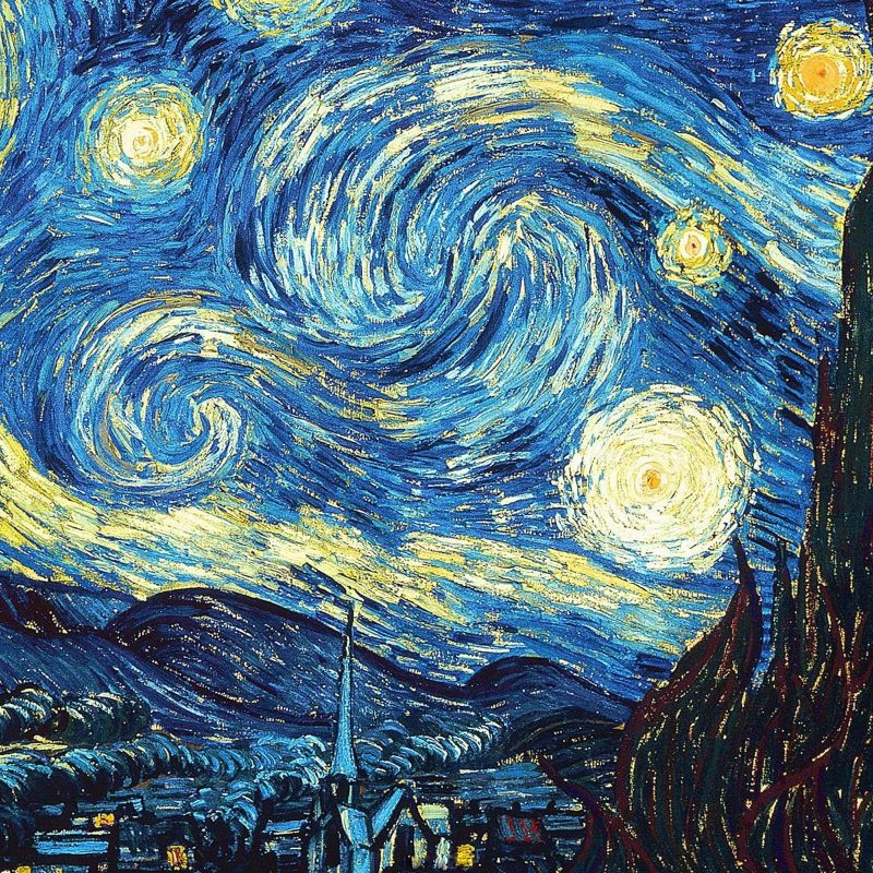 10 Best Van Gogh Wallpaper Hd FULL HD 1080p For PC Background 2020 free download vincent van gogh wallpapers hd vincent van gogh wallpapers 800x800