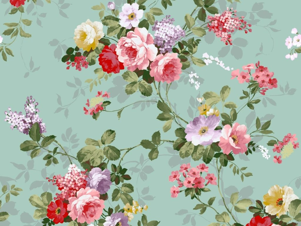 10 Most Popular Vintage Floral Pattern Desktop Wallpaper FULL HD 1920×1080 For PC Background 2018 free download vintage floral background free download 84023 wallpaper download 1024x768