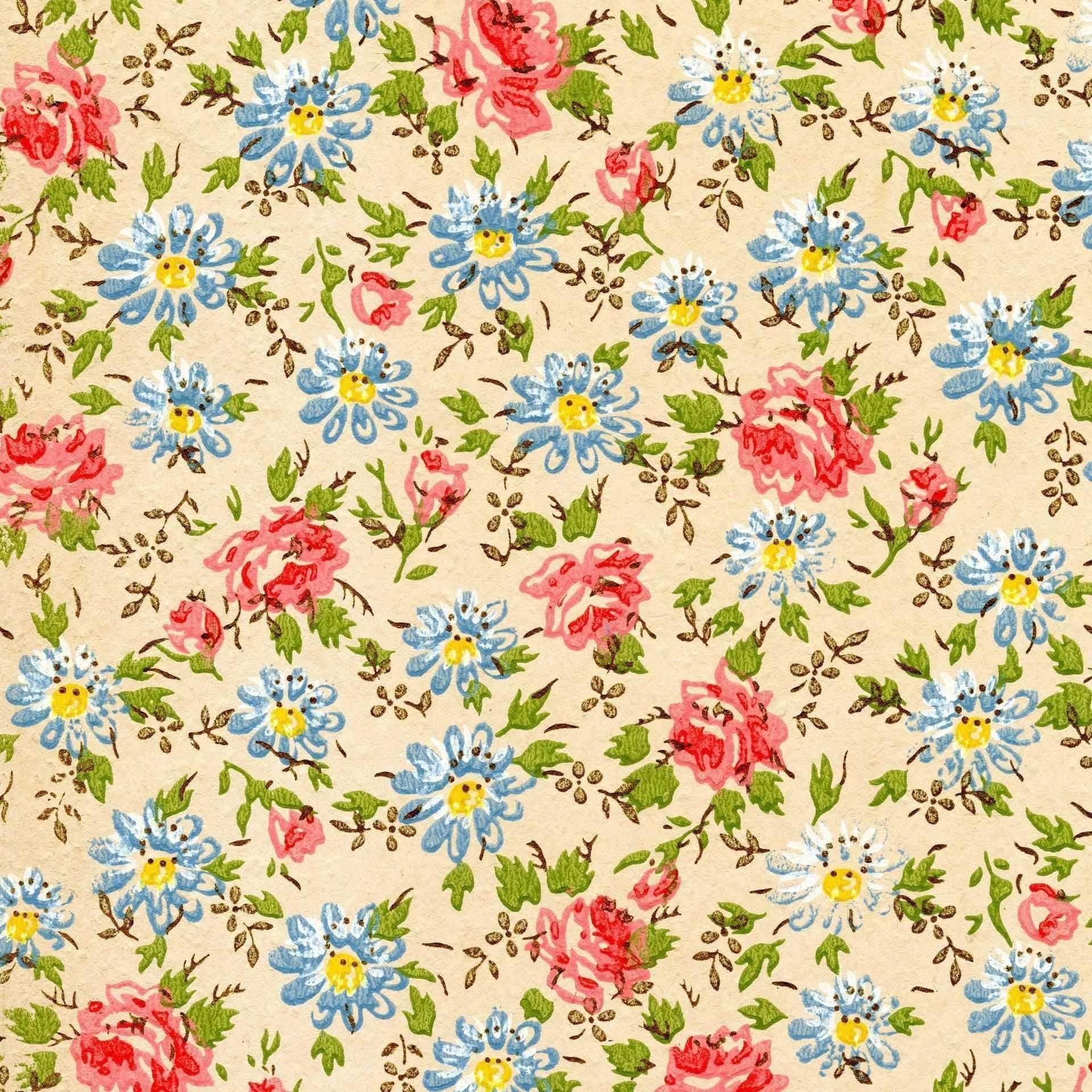 Title Vintage Flower Iphone Wallpaper Hd Pics Photos Floral Desktop Dimension 1920 X File Type JPG JPEG