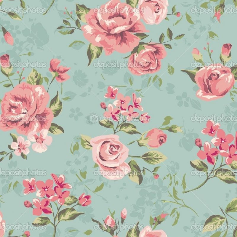 10 Top Vintage Floral Pattern Wallpaper FULL HD 1080p For PC Background 2018 free download vintage flower wallpaper backgrounds classic wallpaper seamless 1 800x800