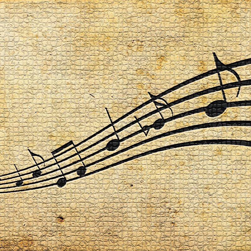 10 Best Music Notes Background Hd FULL HD 1080p For PC Desktop 2018 free download vintage music note image harmony wallpaper 1080p 800x800
