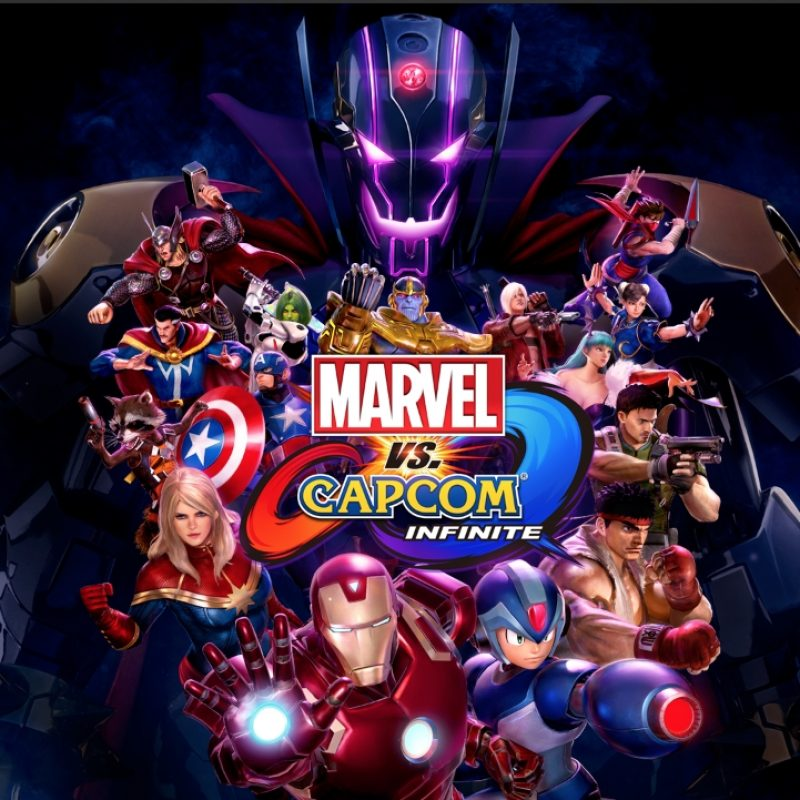 10 New Marvel Vs Capcom Infinite Wallpaper FULL HD 1080p For PC Background 2018 free download vs capcom infinite season pass confirme et premiers personnages 800x800