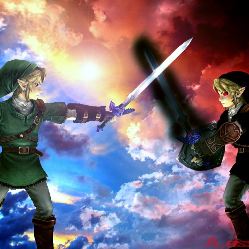 10 Most Popular Link Vs Dark Link Wallpaper FULL HD 1920×1080 For PC Desktop 2018 free download vs dark linkangelnn on deviantart 800x800