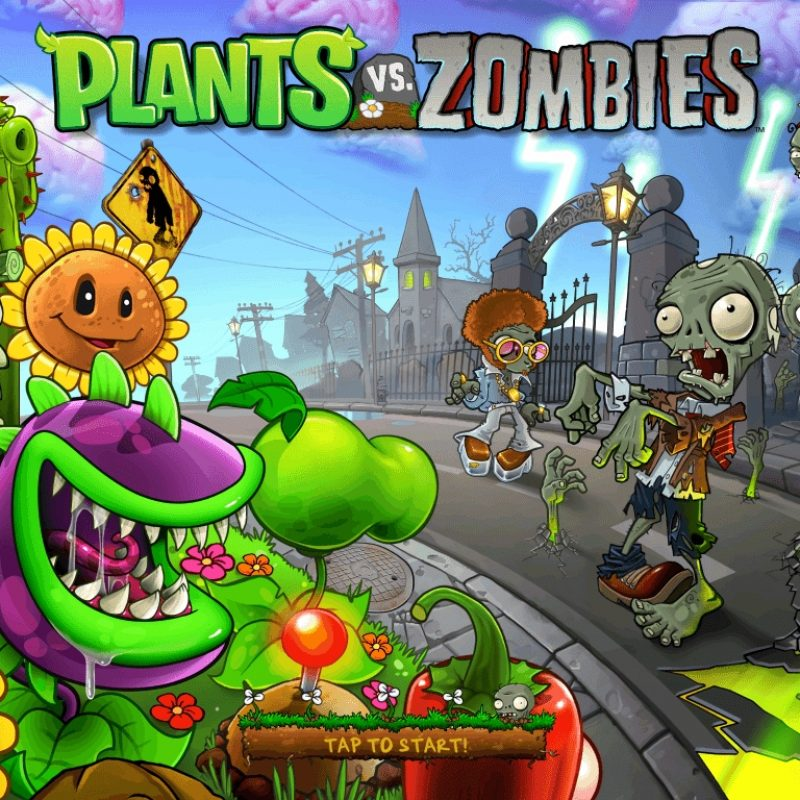10 New Plant Vs Zombies Wallpaper FULL HD 1920×1080 For PC Background 2018 free download vs zombies wallpapers wallpaper cave 800x800