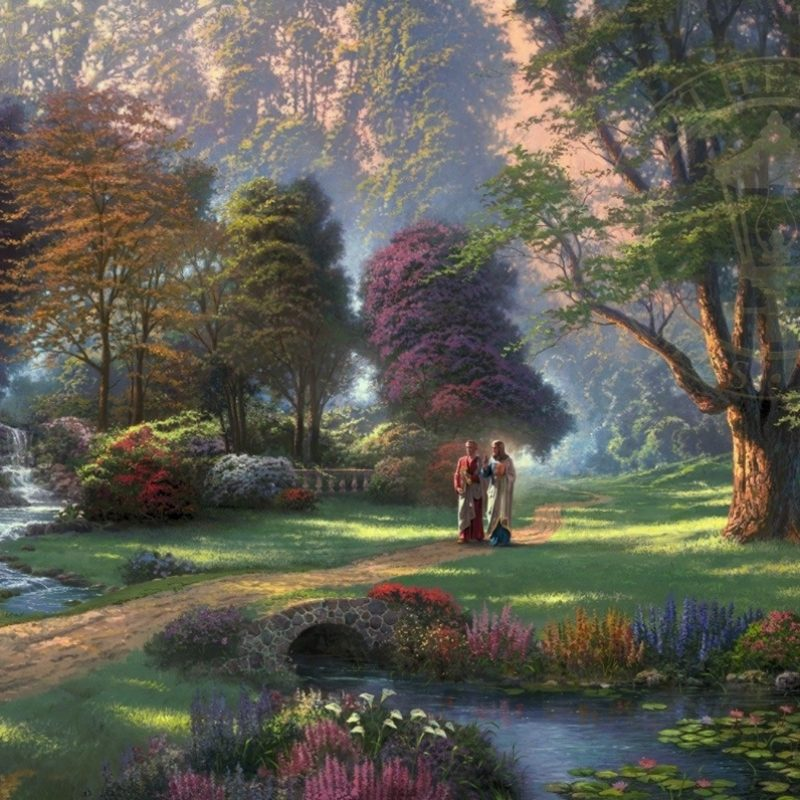 10 Best Thomas Kinkade Screensavers Windows 7 FULL HD 1920×1080 For PC Background 2018 free download walk of faith limited edition art the thomas kinkade company 800x800