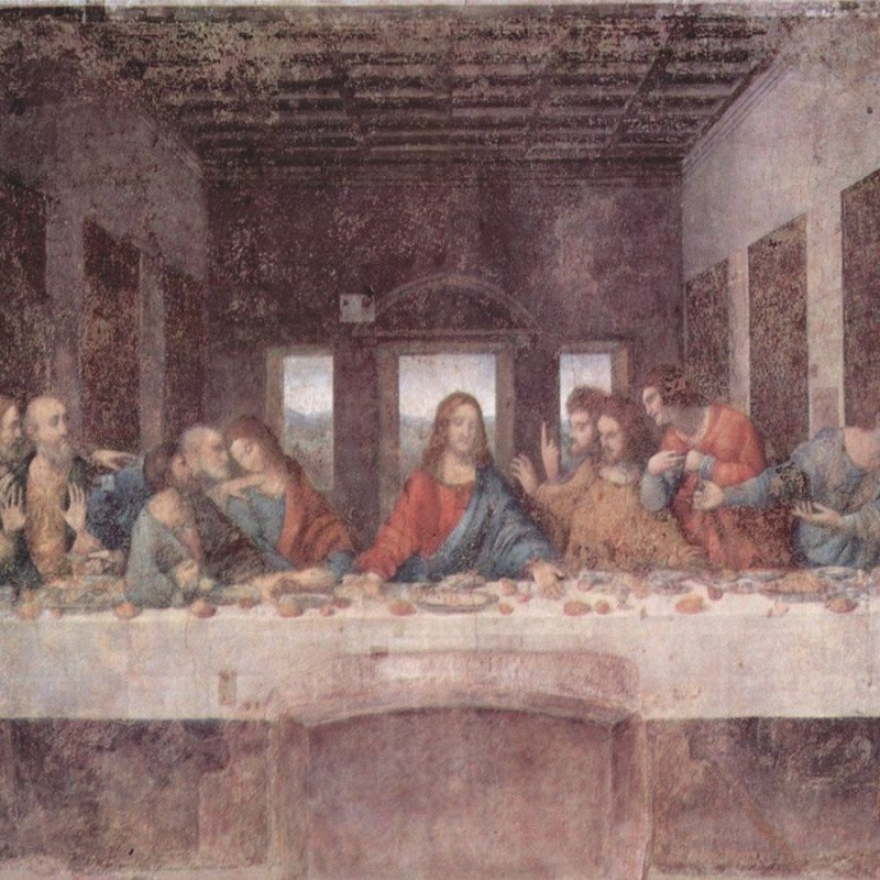 10 Best The Last Supper Wallpaper FULL HD 1080p For PC Background 2018 free download wallpaper 1440x900 px faded jesus christ religions the last 800x800