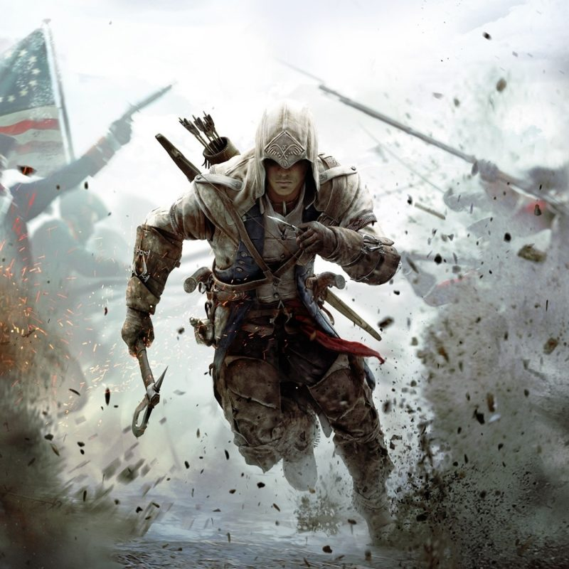 10 Latest Assassin's Creed 3 Wallpaper Hd FULL HD 1080p For PC Desktop 2020 free download wallpaper 1680x1050 px assassin assassins creed assassins creed 800x800