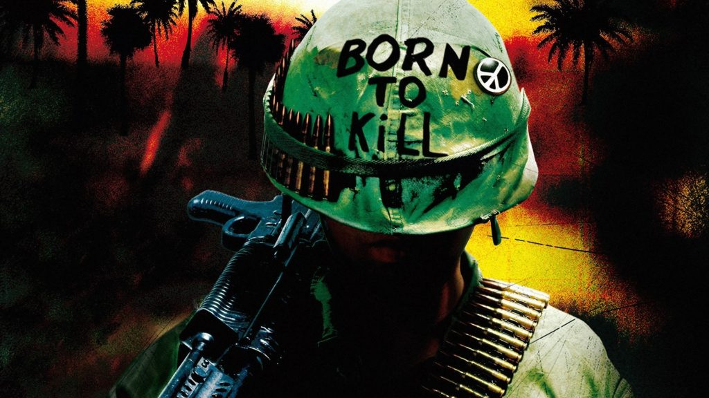 10 Most Popular Vietnam War Wallpaper 1920X1080 FULL HD 1920×1080 For PC Background 2018 free download wallpaper 1920x1080 px artwork full metal jacket gun helmet 1024x576