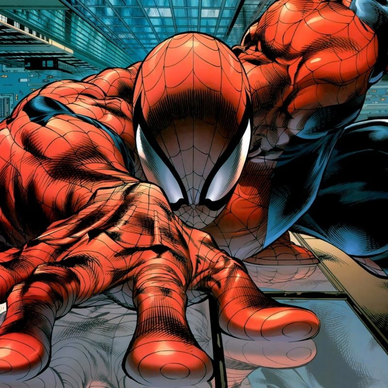 10 New Spider Man Comic Wallpaper FULL HD 1920×1080 For PC Desktop 2018 free download wallpaper 1920x1080 px comic art comics marvel comics spider 800x800