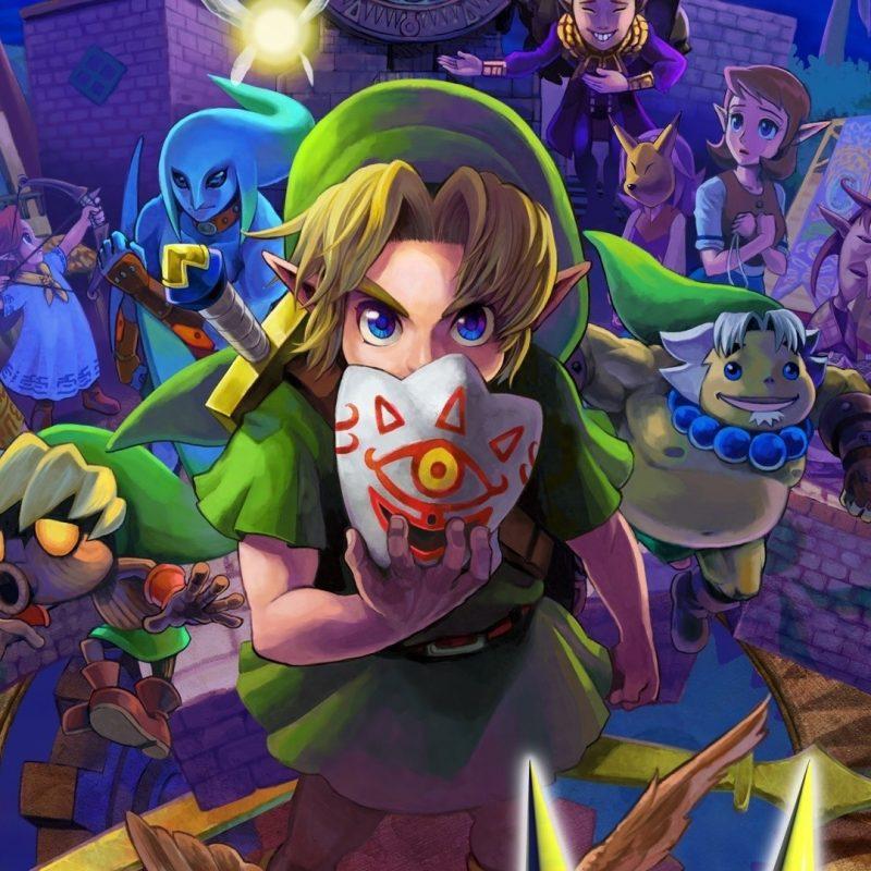 10 Most Popular Legend Of Zelda Majora's Mask Wallpaper FULL HD 1080p For PC Desktop 2018 free download wallpaper 1920x1080 px link nintendo the legend of zelda the 800x800