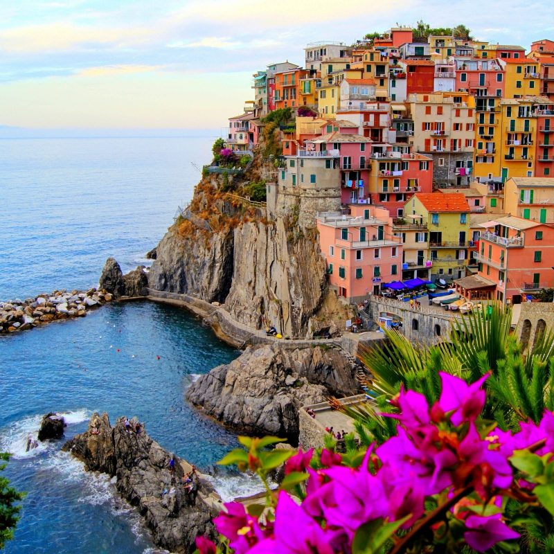 10 Best Italy Desktop Wallpaper Hd FULL HD 1080p For PC Background 2020 free download wallpaper 3840x2400 px building city colorful house italy 800x800