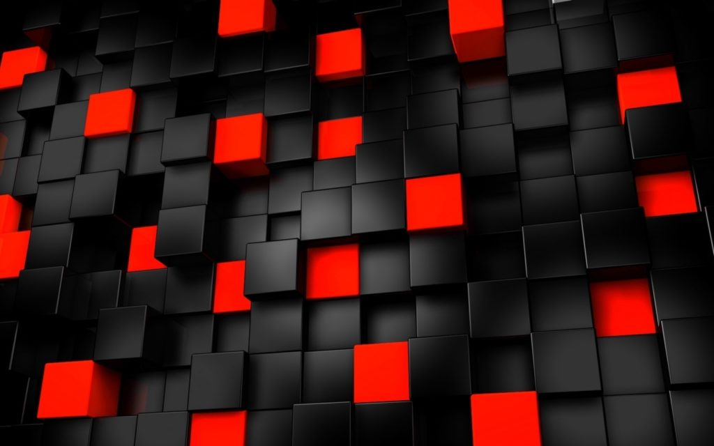 10 New Hd Wallpapers Red And Black FULL HD 1920×1080 For PC Background 2018 free download wallpaper 3d cubes black red abstract 639 1024x640