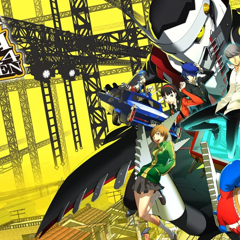 10 Latest Persona 4 Golden Wallpaper FULL HD 1920×1080 For PC Background 2018 free download wallpaper 4 wallpaper from shin megami tensei persona 4 the 800x800