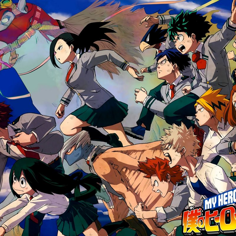 10 Most Popular My Hero Academia Hd Wallpaper FULL HD 1920×1080 For PC Background 2018 free download wallpaper anime horse cartoon comics boku no hero academia 800x800