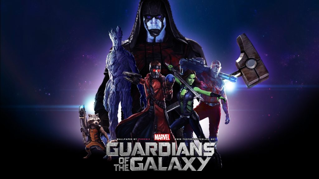 10 Most Popular Guardians Of The Galaxy Wallpaper Hd FULL HD 1080p For PC Background 2020 free download wallpaper anime movies movie poster marvel comics gamora 1024x576