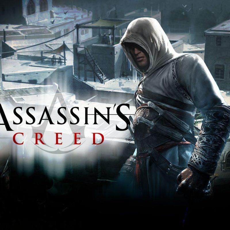 10 New Assassin's Creed 1 Wallpaper FULL HD 1080p For PC Desktop 2018 free download wallpaper assassins creed 1 2 brotherhood 6 800x800