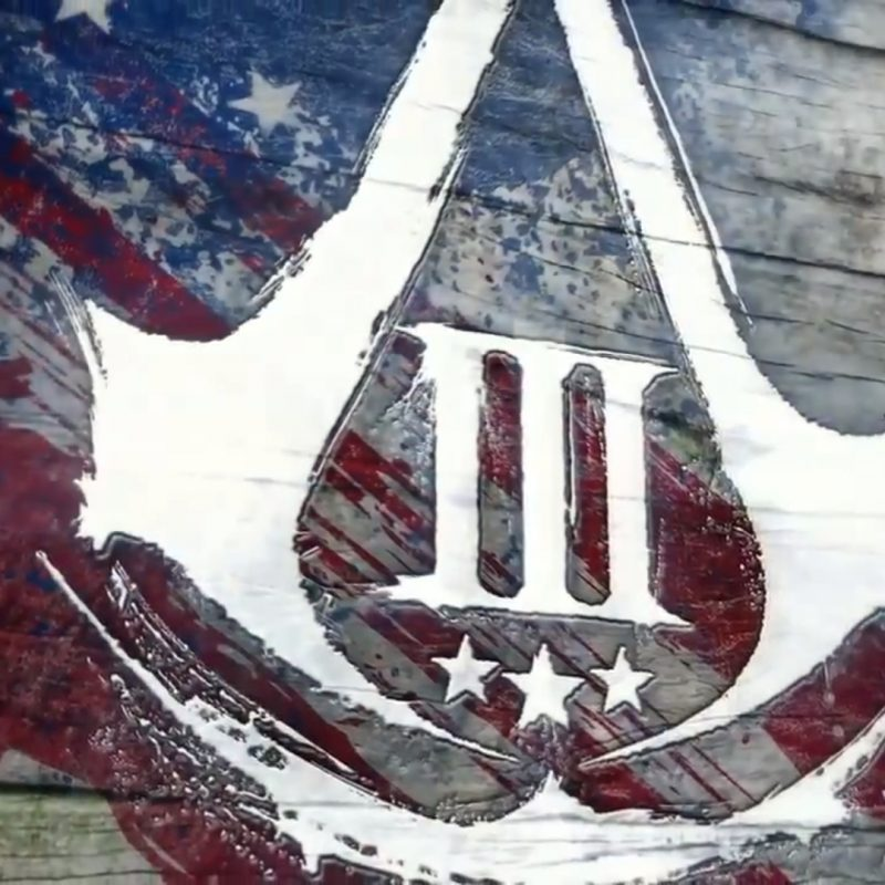 10 Latest Assassin's Creed Logo Wallpaper FULL HD 1920×1080 For PC Desktop 2018 free download wallpaper assassins creed iii wallpaper wpz3545 wallpaper wiki 2 800x800