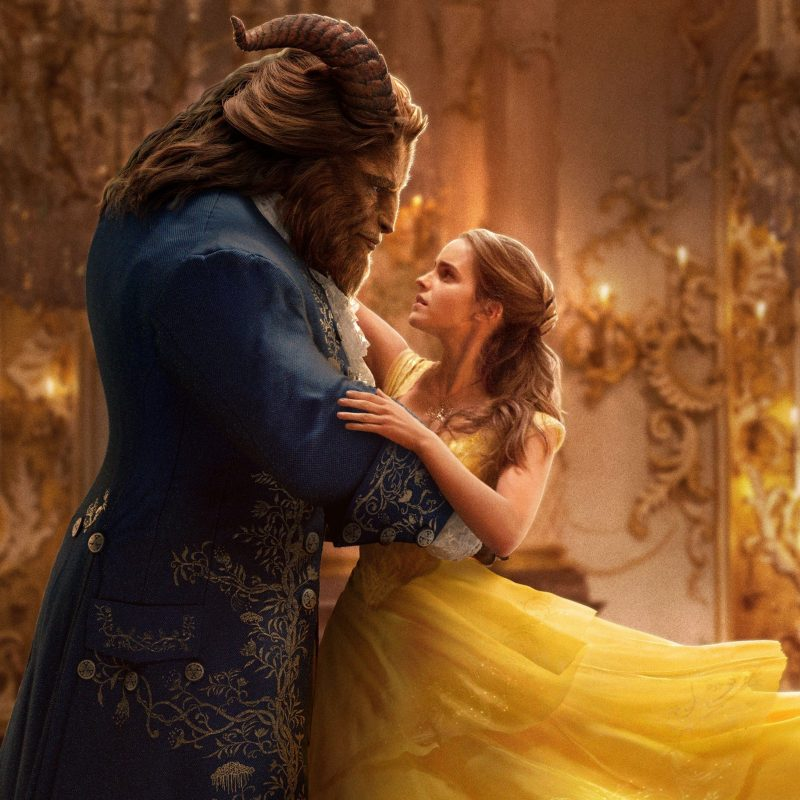 10 Most Popular Beauty And The Beast Wallpaper FULL HD 1080p For PC Background 2018 free download wallpaper beauty and the beast emma watson best movies movies 12497 800x800