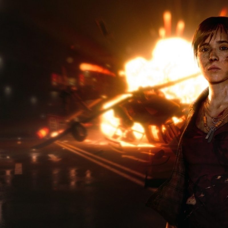 10 Best Beyond Two Souls Wallpaper FULL HD 1080p For PC Desktop 2018 free download wallpaper beyond two souls jodie holmes games 263 800x800