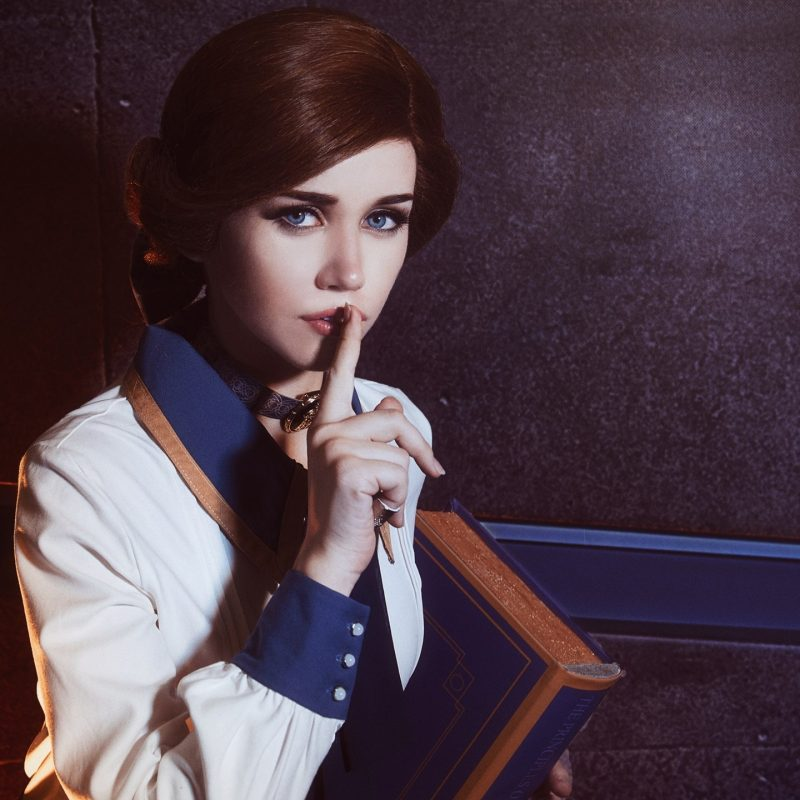 10 Best Bioshock Infinite Elizabeth Wallpaper FULL HD 1920×1080 For PC Desktop 2018 free download wallpaper bioshock infinite elizabeth cosplay games 7399 800x800