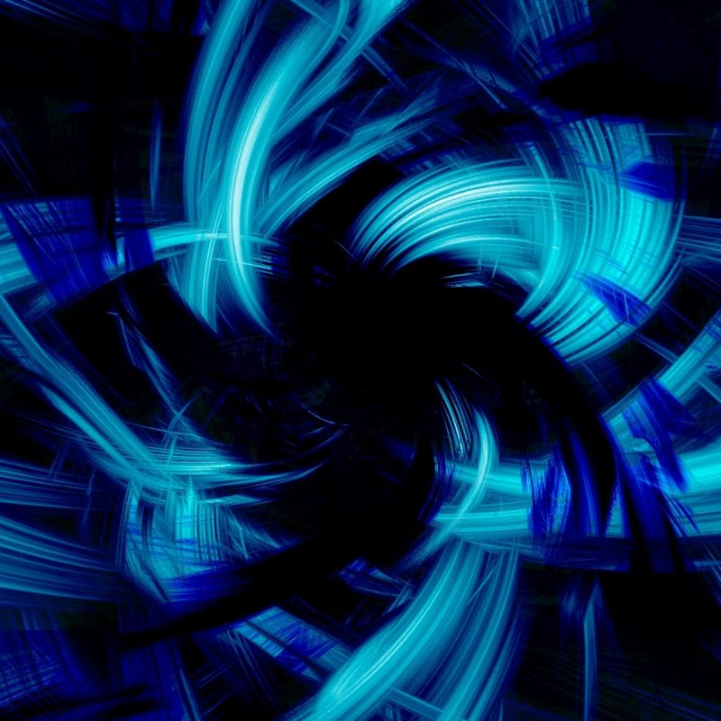 10 Latest Blue And Black Abstract Wallpapers FULL HD 1920×1080 For PC Desktop 2020 free download wallpaper black abstract space purple violet brush midnight 800x800