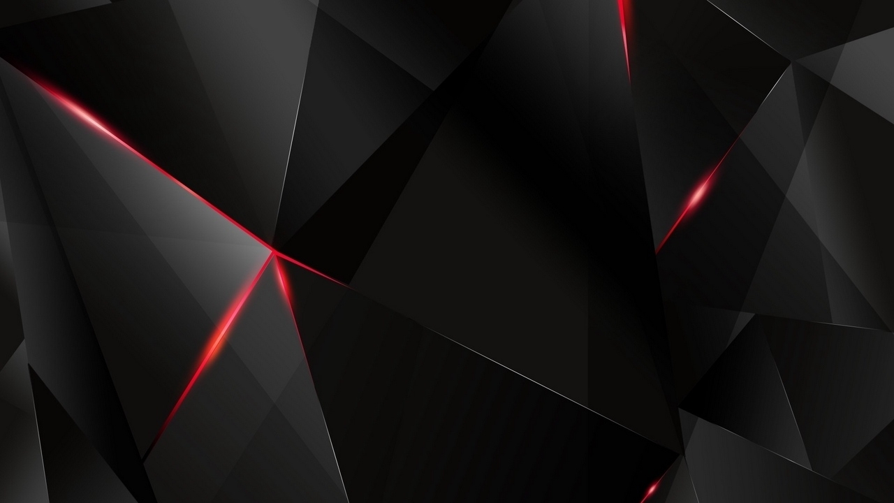wallpaper black, light, dark, figures hd, picture, image
