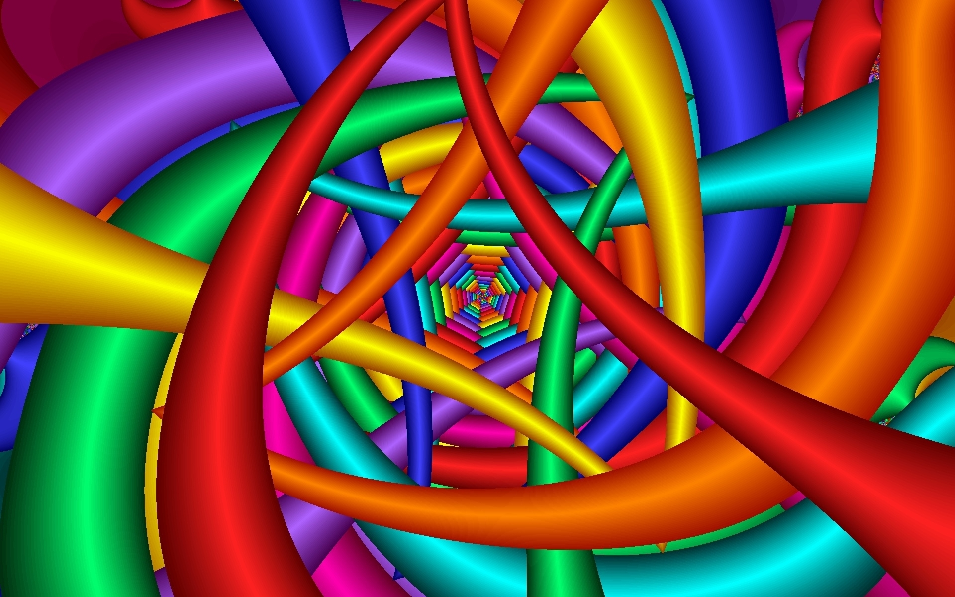 10 New Bright And Colorful Wallpapers FULL HD 1080p For PC Desktop