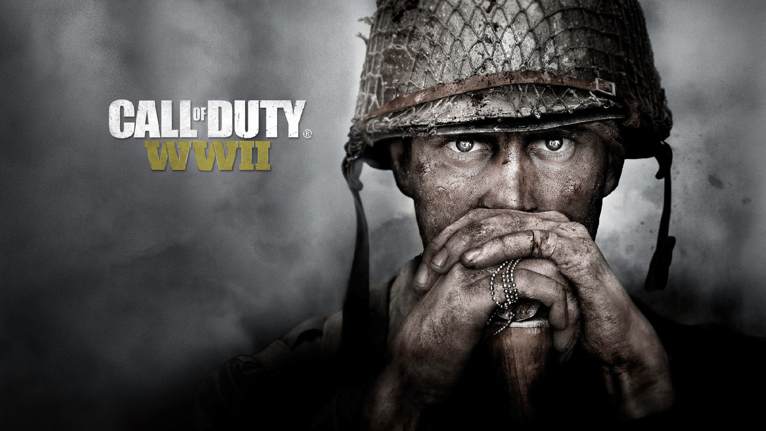 wallpaper call of duty wwii, hd, 2017, games, #7315