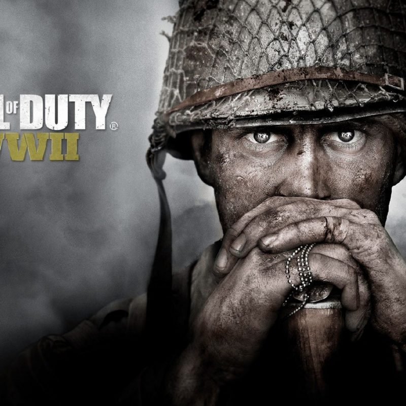 10 Best Call Of Duty Wall Paper FULL HD 1920×1080 For PC Desktop 2018 free download wallpaper call of duty wwii hd 2017 games 7315 800x800