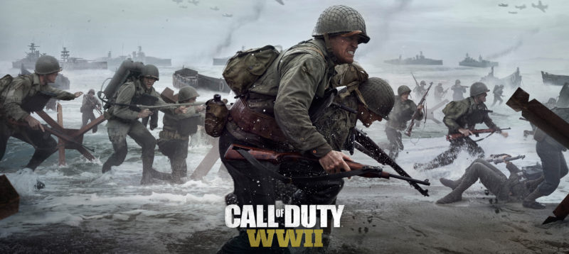10 New Call Of Duty Ww2 Hd Wallpaper FULL HD 1080p For PC Background 2020 free download wallpaper call of duty wwii soldiers hd games 7341 800x358