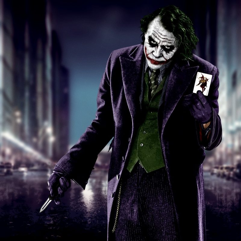 10 Best Dark Knight Joker Desktop Wallpaper FULL HD 1920×1080 For PC Background 2018 free download wallpaper city the dark knight batman joker movies blurred 800x800