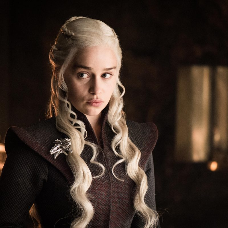 10 Most Popular Emilia Clarke Daenerys Targaryen Wallpaper FULL HD 1920×1080 For PC Desktop 2018 free download wallpaper daenerys targaryen emilia clarke game of thrones season 800x800