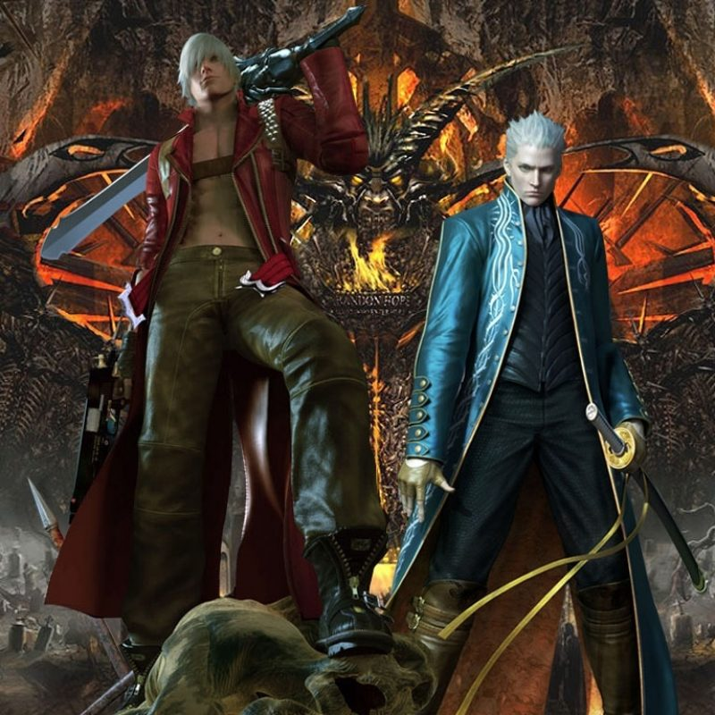 10 New Devil May Cry 3 Wallpaper FULL HD 1920×1080 For PC Background 2018 free download wallpaper devil may cry 3 jeux video fond decran 1 800x800