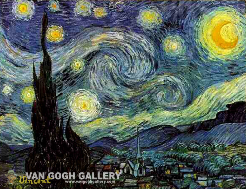 10 Latest Van Gogh Desktop Background FULL HD 1080p For PC Background 2018 free download %name