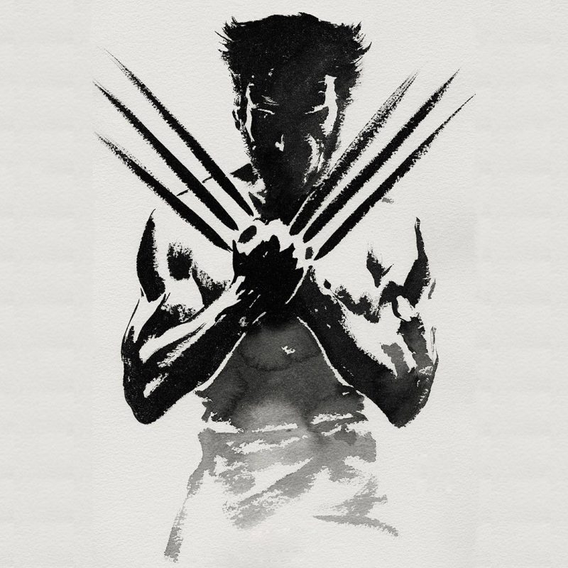 10 New Wolverine Black And White Wallpaper FULL HD 1080p For PC Background 2018 free download wallpaper drawing illustration artwork wolverine x men hand 800x800