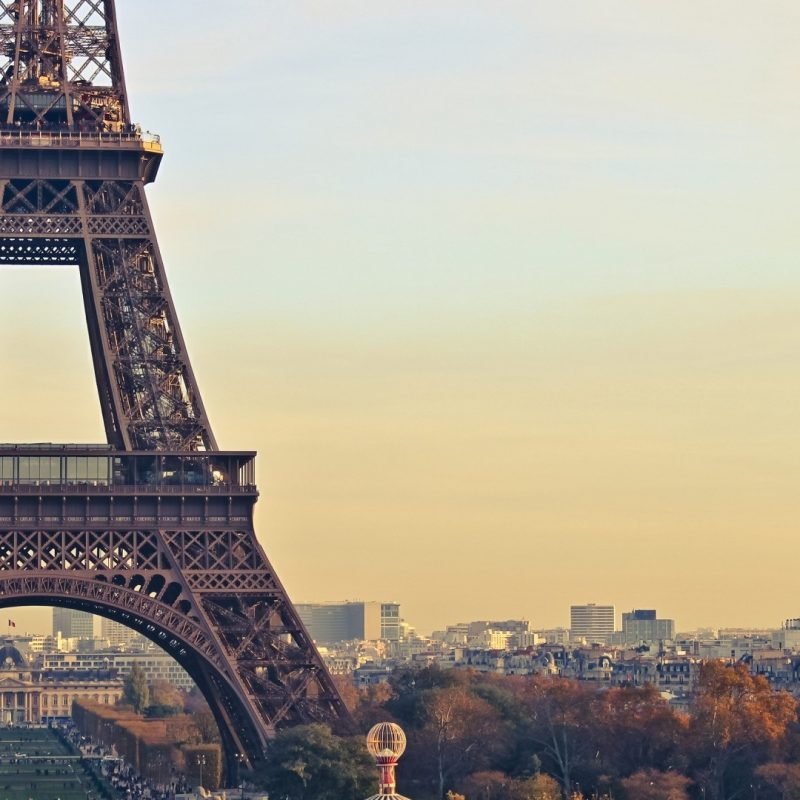 10 Best Eiffel Tower Desktop Wallpaper FULL HD 1080p For PC Background 2021 free download wallpaper eiffel tower autumn cityscape sunset france hd world 800x800