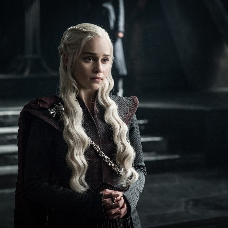 10 Most Popular Emilia Clarke Daenerys Targaryen Wallpaper FULL HD 1920×1080 For PC Desktop 2018 free download wallpaper emilia clarke daenerys targaryen game of thrones season 800x800