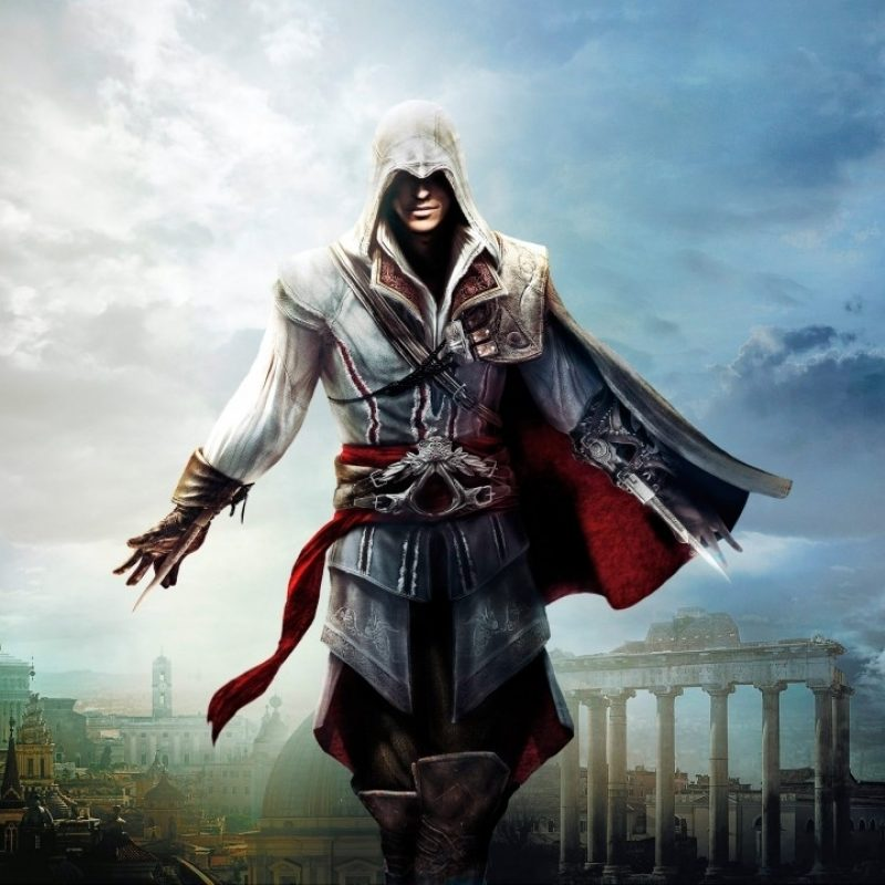 10 Top Assassins Creed Wallpaper Ezio FULL HD 1080p For PC Background 2018 free download wallpaper ezio assassins creed the ezio collection ps4 xbox one 800x800